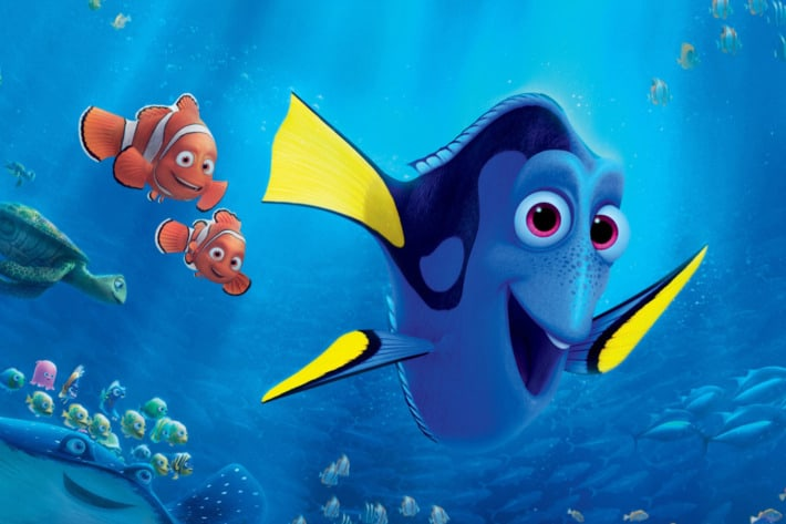 10 Finding Nemo Quotes To Brighten Up Your Day