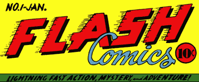 How The Flash Logo Has Evolved Through Years