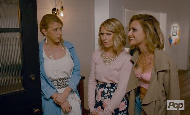Hollywood Darlings - Star Crossed Mothers