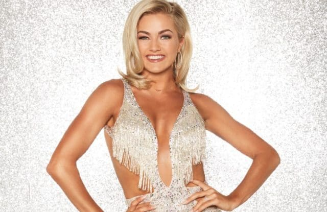 Lindsay Arnold Wedding.Five Things You Didn T Know About Lindsay Arnold