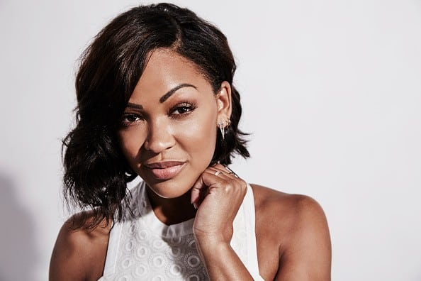 Five Reasons You Should Follow Meagan Good on Instagram