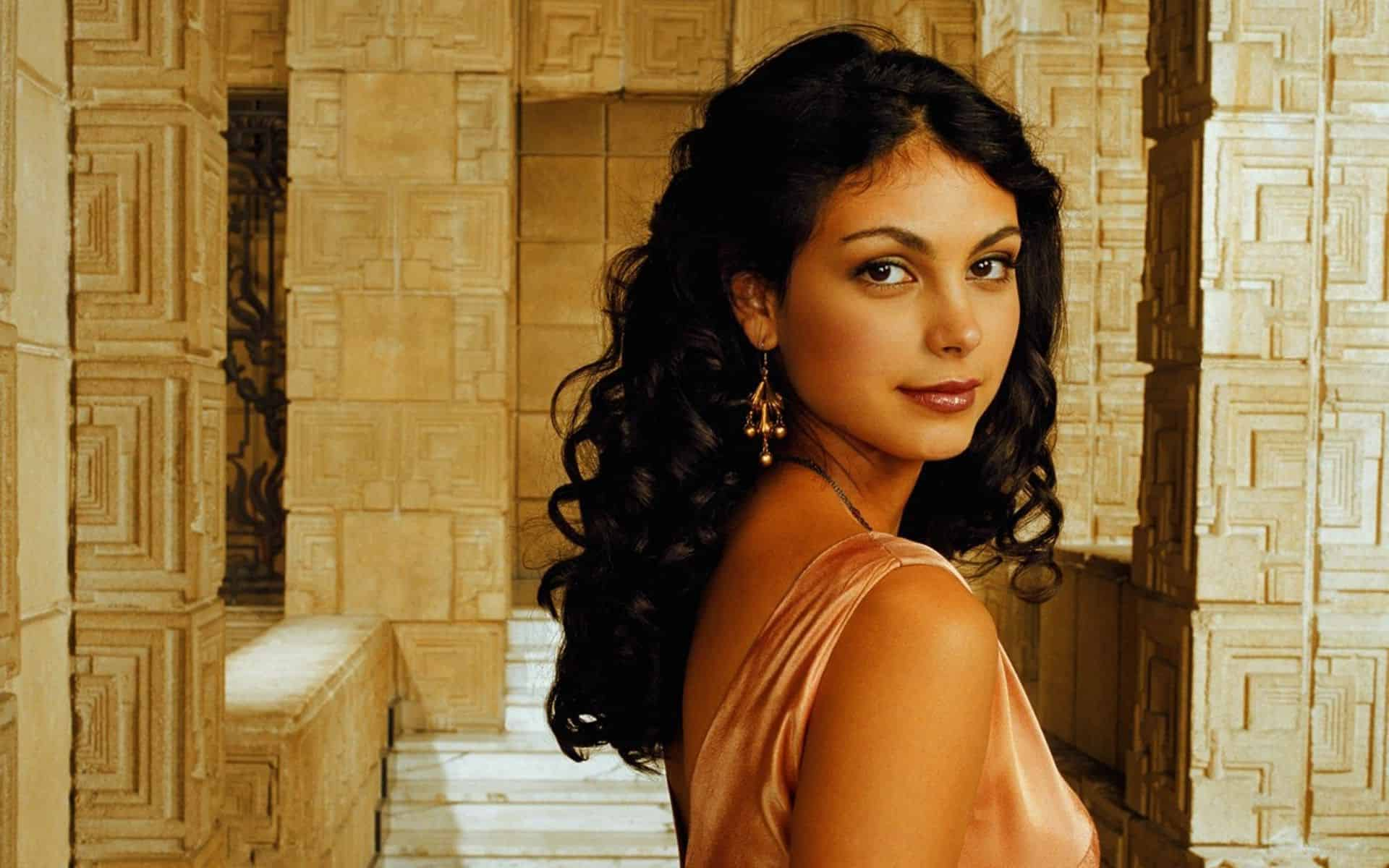 Young Morena Baccarin nude (64 foto and video), Topless, Cleavage, Twitter, cameltoe 2017