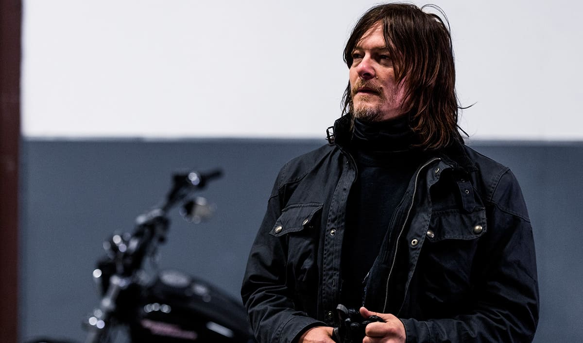 Nornen Tattoo: What Do The Tattoos On Norman Reedus Mean?