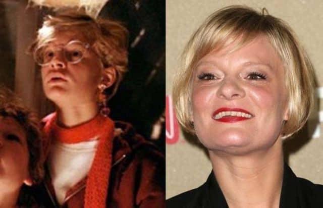Paying Tribute to 80s Movie Legend Martha Plimpton
