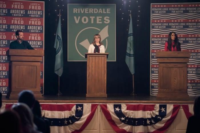 Riverdale Season 2 Episode 20