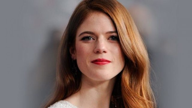 Five Reasons to Follow Rose Leslie on Instagram
