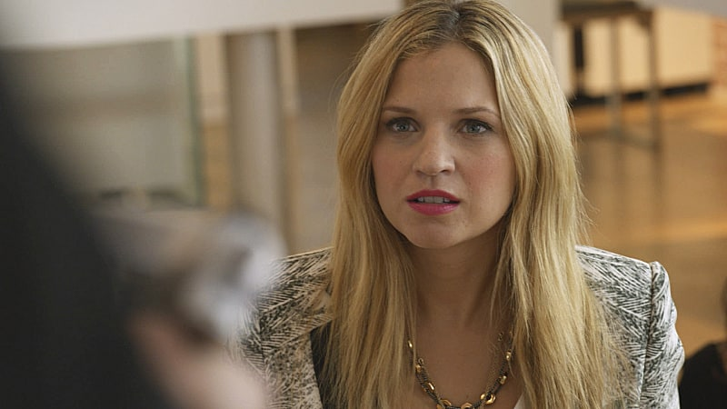 10 Things You Didn't Know About Vanessa Ray