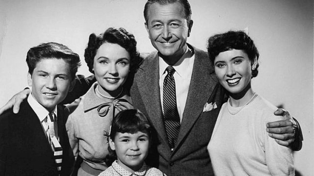 Elinor donahue picture 45