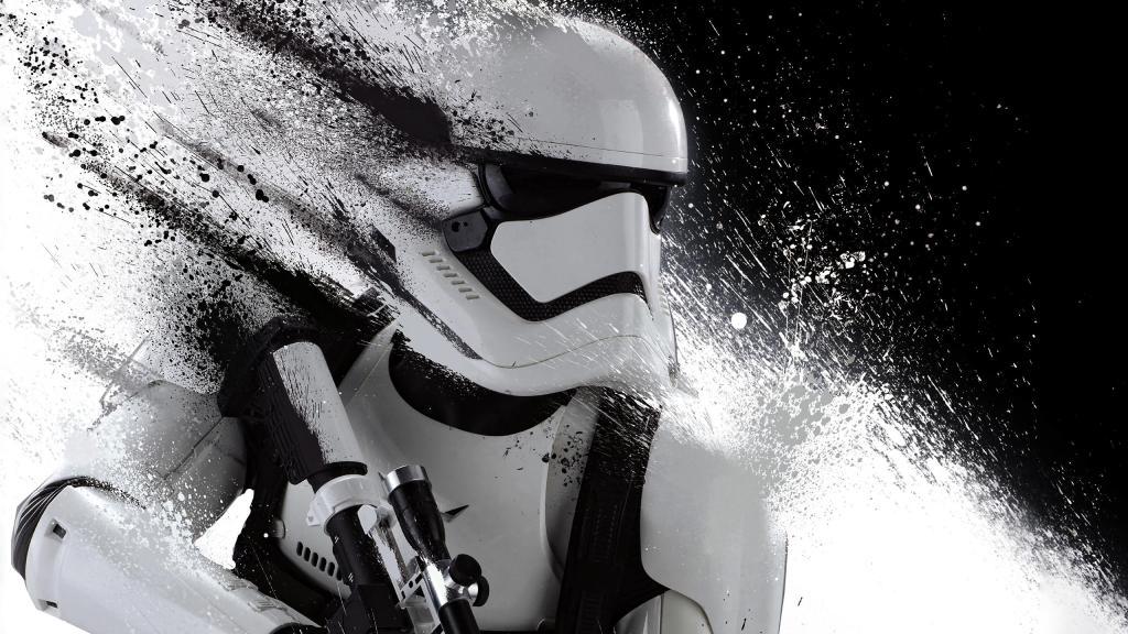Star Wars Hintergrund