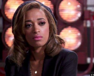 Amanda Brown - The Voice Season 3