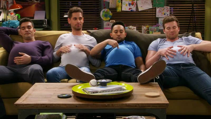 whatever happened to the cast of baby daddy