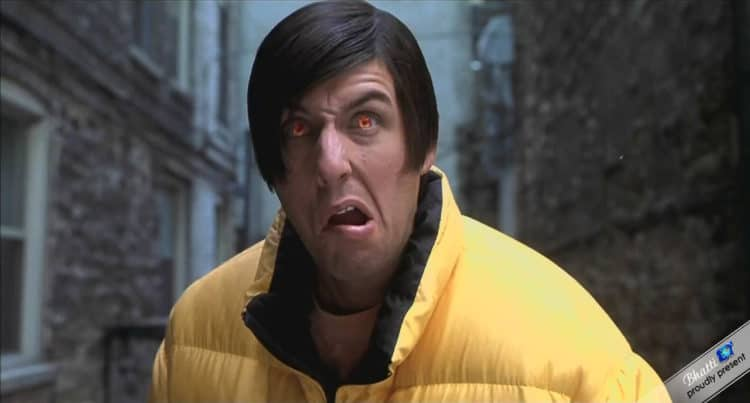 Five Movies Where Adam Sandler Is Practically Unbearable