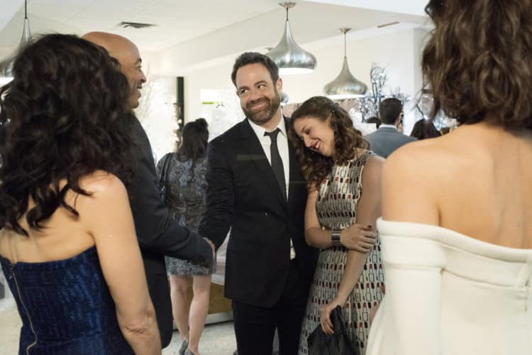 Girlfriends' Guide to Divorce 5x02