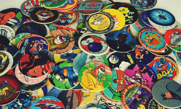 The Unusual and Interesting History of Pogs