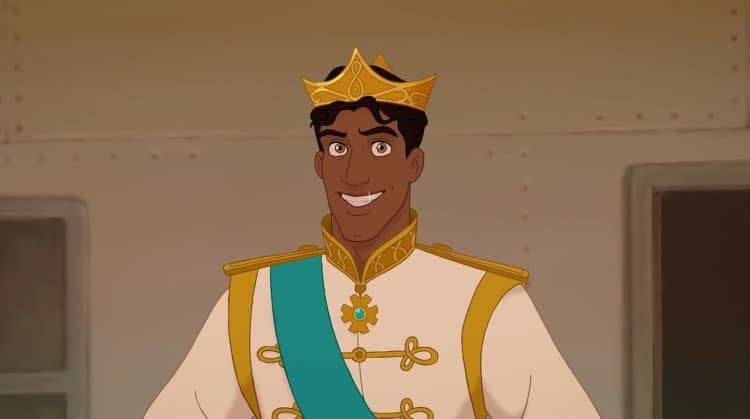 10 Things You Never Knew About Prince Naveen