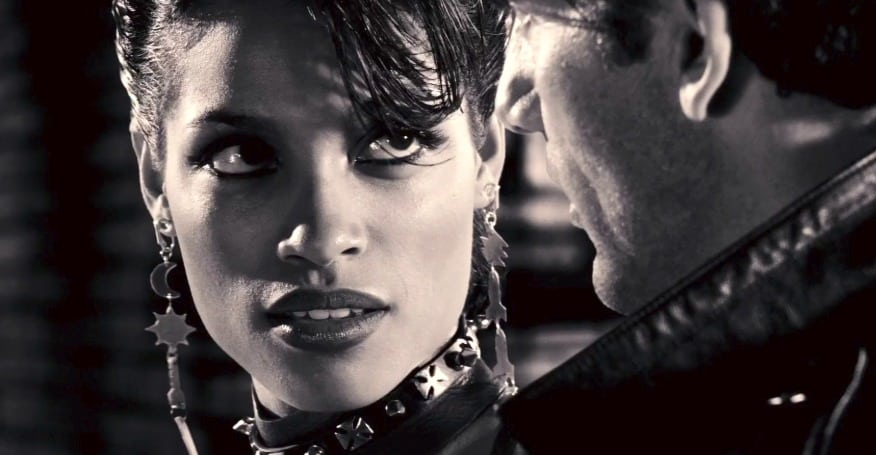 Image result for Rosario Dawson