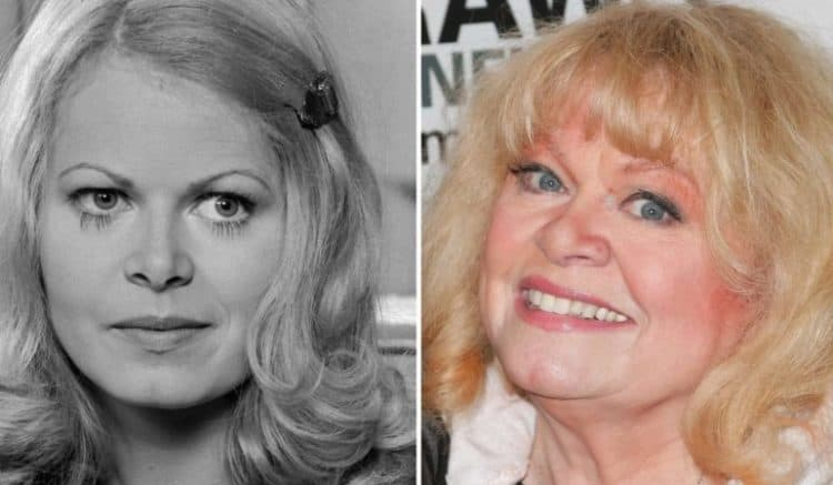 Sally Struthers anne struthers