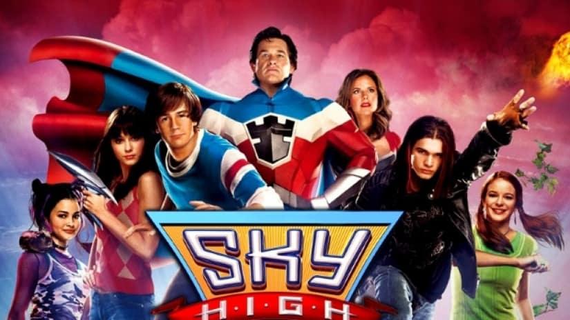 Sky High 2