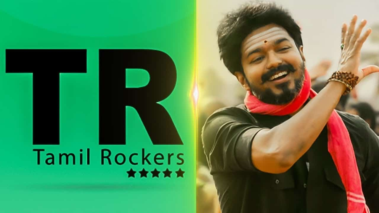 The Story of How Website TamilRockers Was Taken Down