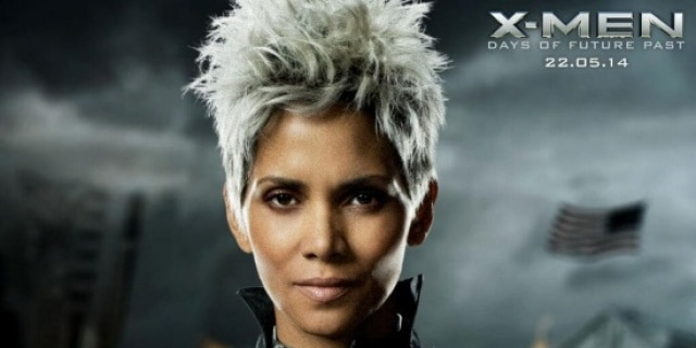 How Halle Berry S Hairstyle Has Evolved Since The Movie Boomerang
