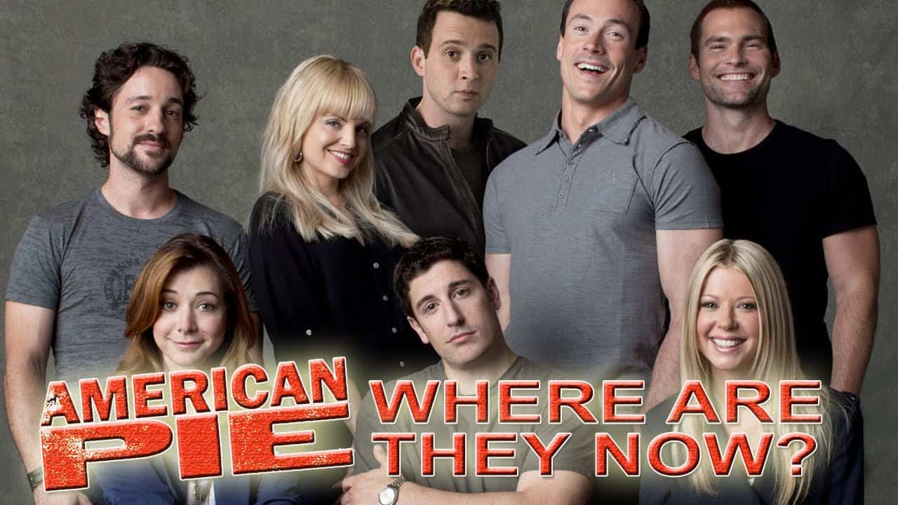 American Pie Band Camp Scene whatever happened to the cast of american pie?