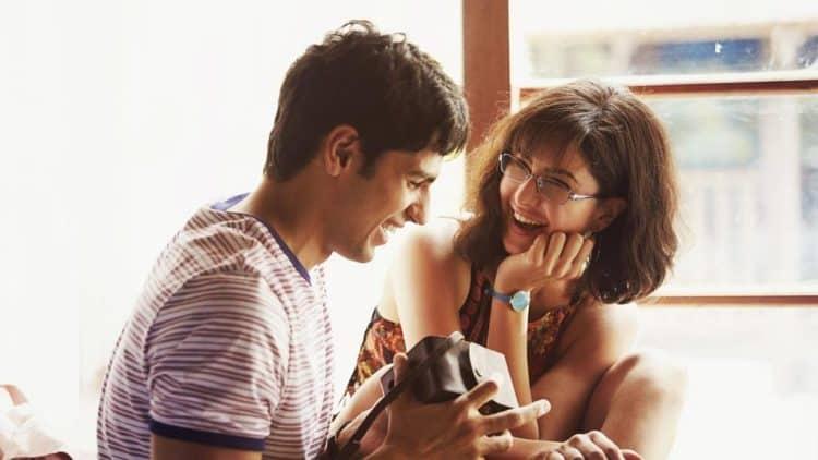 Why You Should See The Hindi Movie Baar Baar Dekho