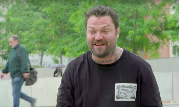 whatever happened to bam margera