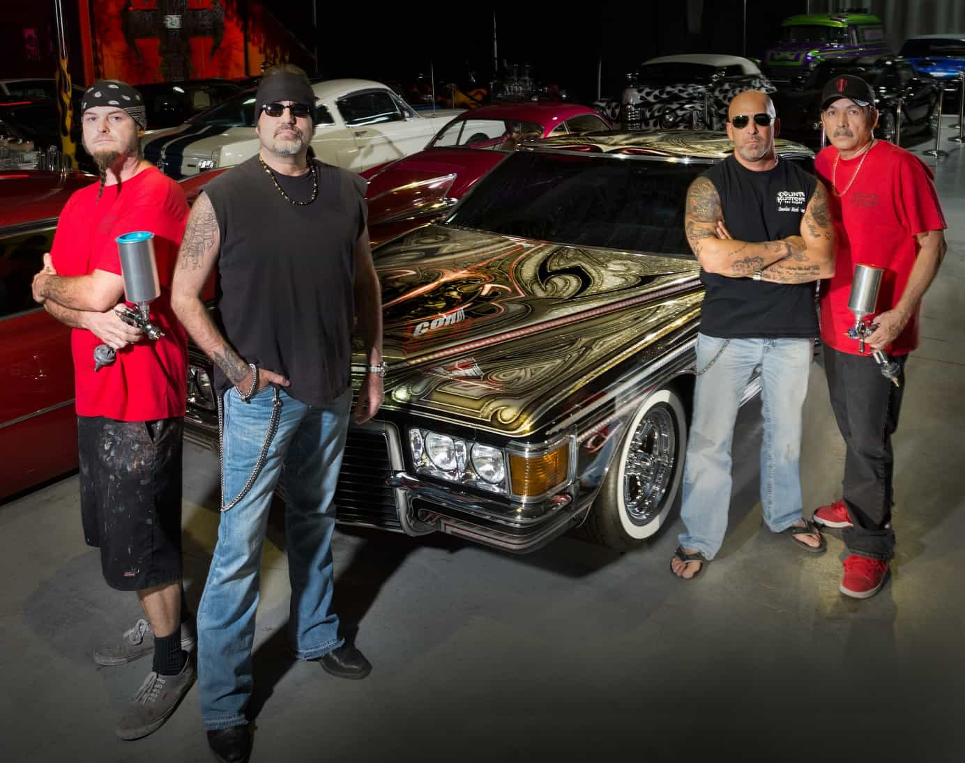 Why Counting Cars Can Last 20 Seasons If It Wants To