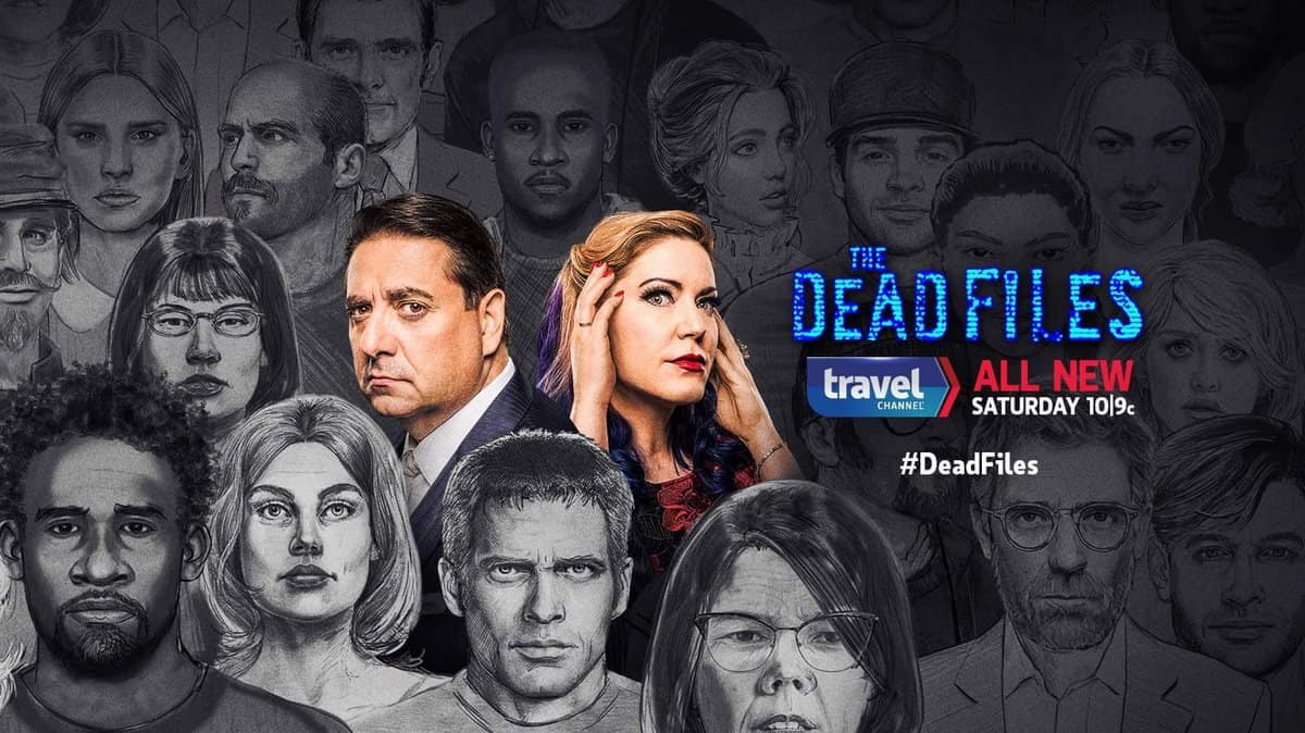 10 Reasons To Suggest Quot Dead Files Quot Is Completely Real