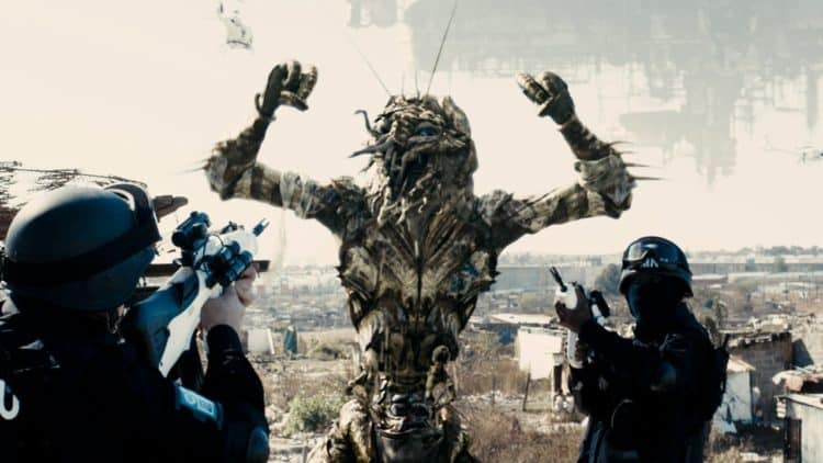 Will We Ever Get to See a District 9 Sequel?