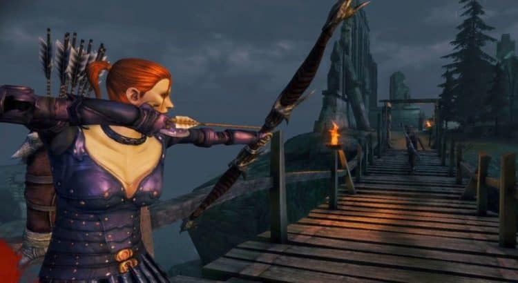 The Dragon Age Origins Gift Giving Guide