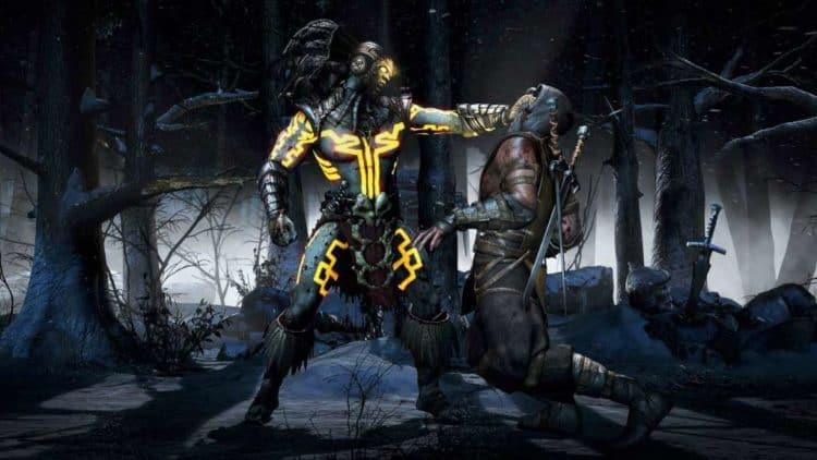 The Five Best Mortal Combat X Characters