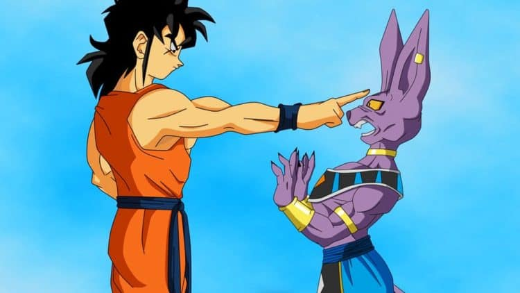 10 things you didn t know about dragonball s yamcha