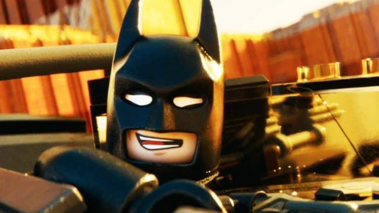 The Top Five Lego Movie Characters Of All Time