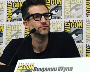 Benjamin Wynn