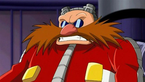 What If Dr Eggman Were Actually Sonic S Hero