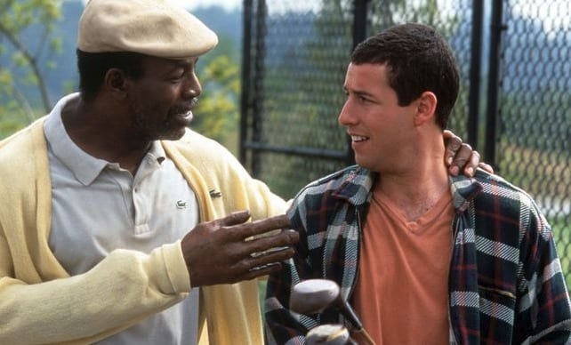 Whatever Happened to the Cast of Happy Gilmore?
