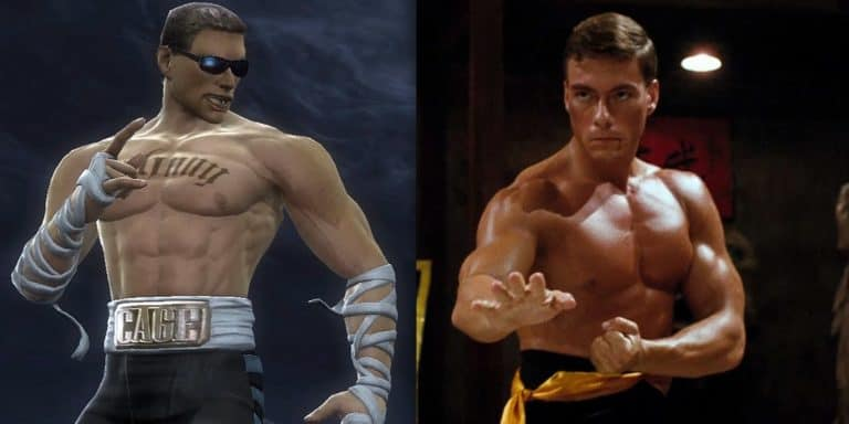 Mortal Kombat: 15 Things You Never Knew About Johnny Cage