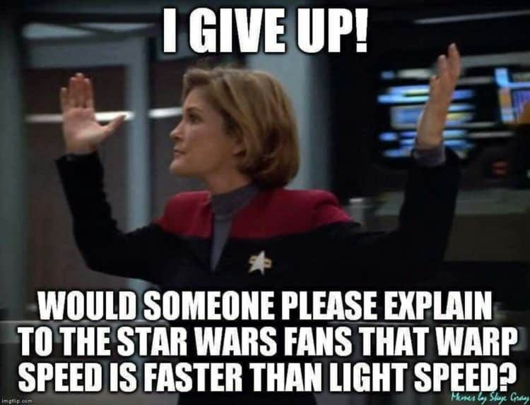 20 Star Trek Memes That Will Give You A Chuckle