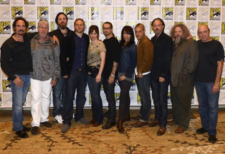 Whatever Happened To The Cast Of Sons Of Anarchy