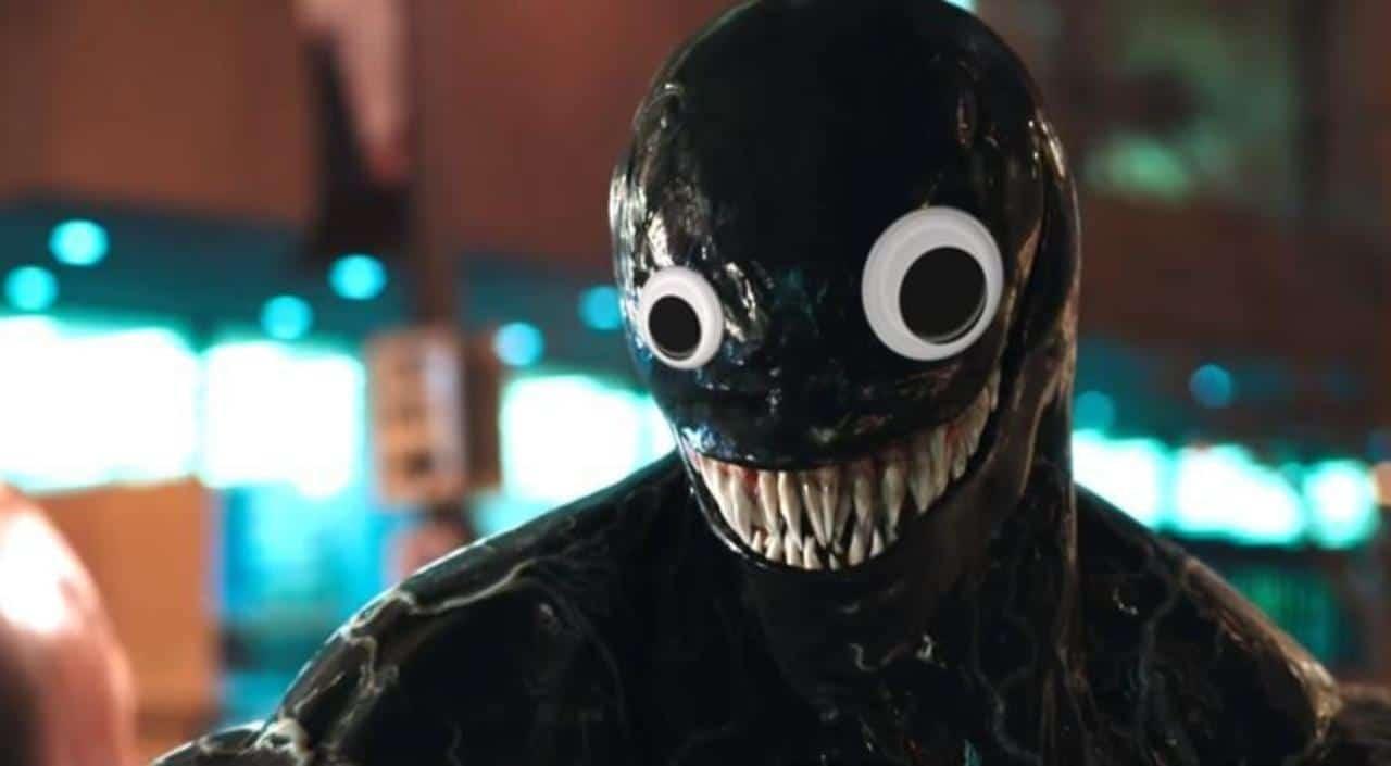 Venom Kinostart
