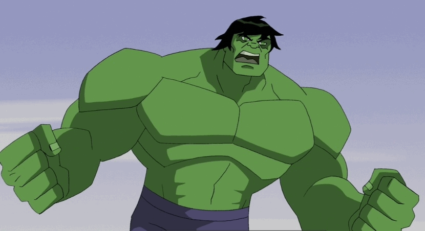 ฮัลค์(อังกฤษ:Hulk)