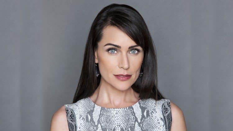 Rena Sofer interview