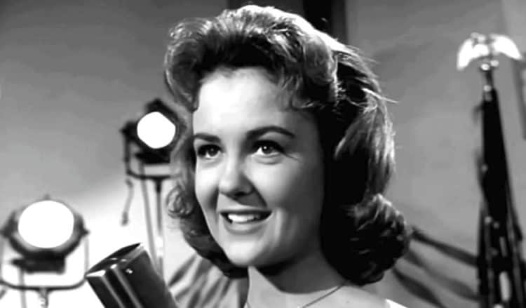 Whatever Happened To Shelley Fabares