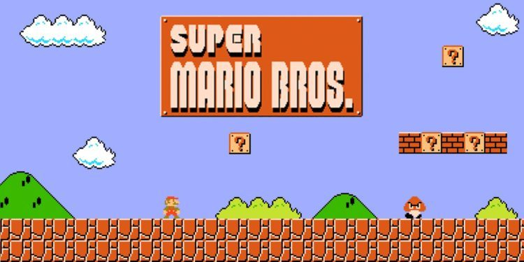 20 Things You Didn T Know About Super Mario Brothers