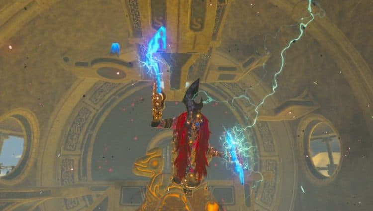 The Toughest Zelda Fights You Ll Ever Face