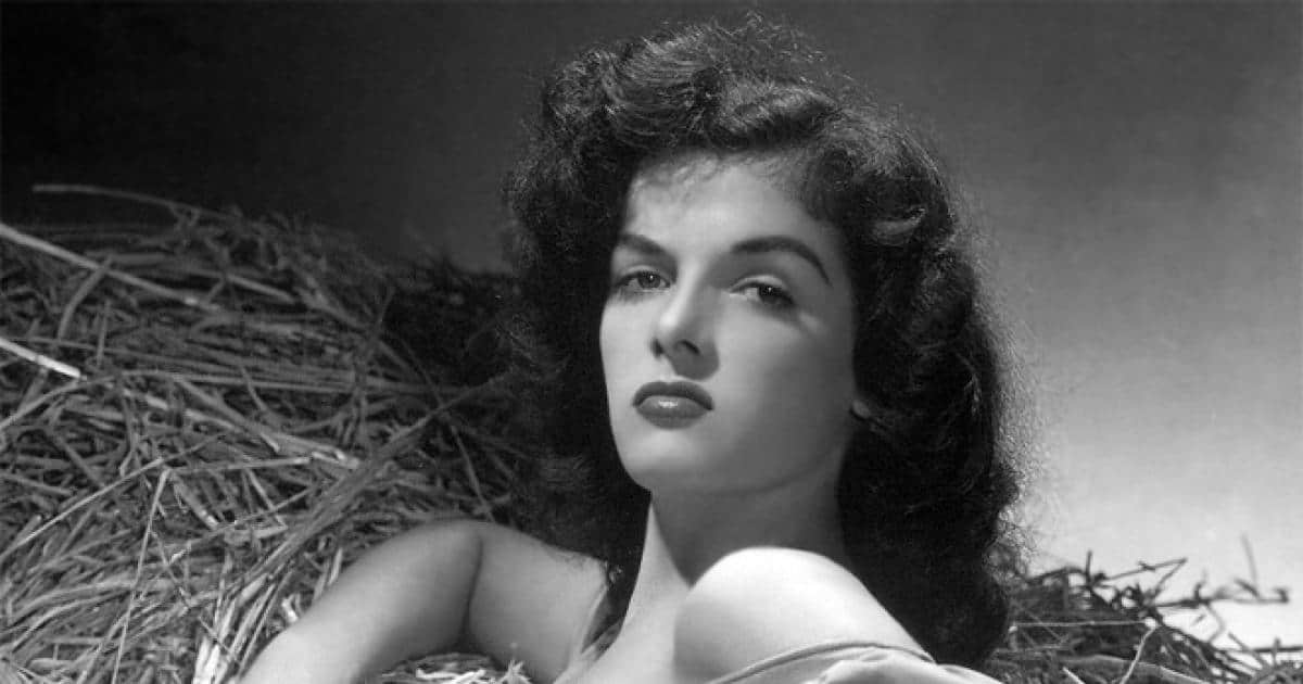 Obituary: Jane Russell   BFI