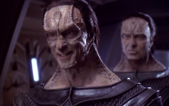 10 Alien Species You Should Know about From Star Trek
