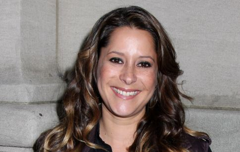 Kimberly McCullough firefly
