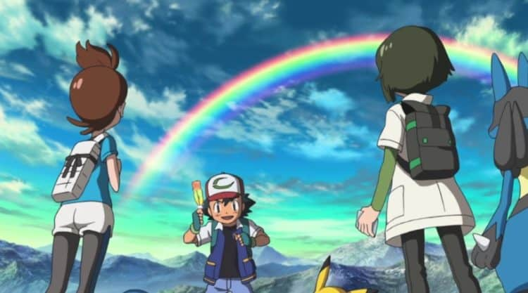 The Five Best Pokemon Movies of All-Time
